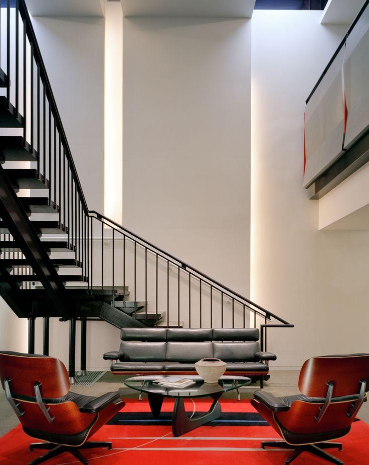 Die besten 25+ Eames sofa Ideen auf Pinterest Sofastuhl, Eames - moderne esszimmermobel design ideen