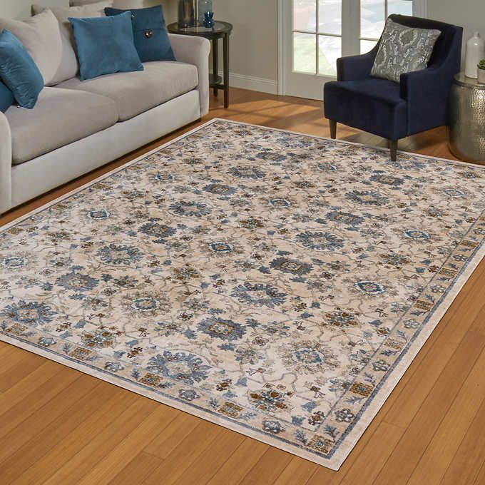 Umbra Persian Vintage Rug Collection South Hampton Cream