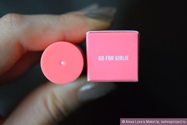 Блеск для губ в стике Patentpolish Lip Pencil (оттенок Go For Girlie) от MAC фото 2