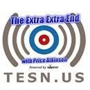 "Episode 4 of the Extra Extra End Podcast includes host Price Atkinson's featured guest interview with Team USA White - Christensen's Sarah Anderson and skip Cory Christensen, as the ""youthful"" of the three women's teams competing at the upcoming U.S. Olympic Trials in November.   Our weekly roundtable includes TESN commentator Sean Murray and 2-time Olympian Jessica Schultz on expectations for Team Christensen at the Trials plus much more..like this week's contest with Ultimate Mental Edge…"