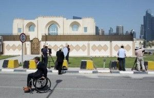 The Afghan Taliban are closing their Qatar office at least temporarily to protest demands that they remove a sign that identified the movement as the Islamic Emirate of Afghanistan, a diplomat and a Taliban official said on Tuesday. The office was opened less than a month ago to facilitate peace talks and has come under [...]