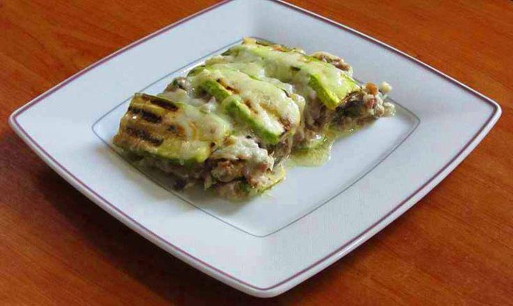 Λαζάνια Κολοκυθιού - Οι συνταγές της Άννας