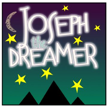 Joseph the Dreamer - and other Bible stories in kid-friendly language