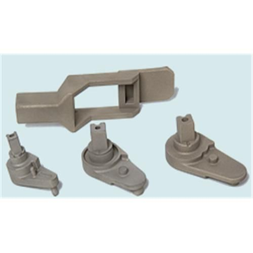 Investment Casting For Energy Industry, Alloys C87500-A0201, 66 Gr-245 Gr