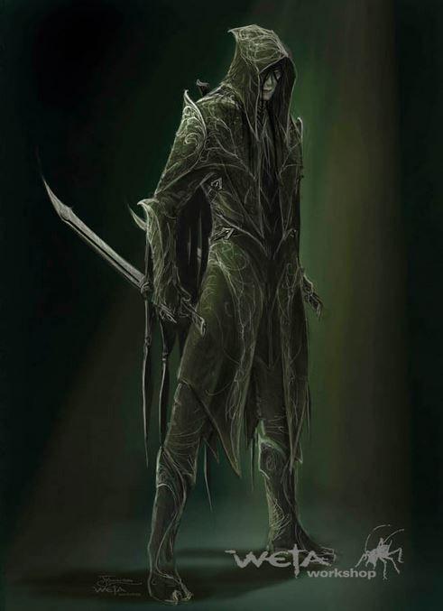 Guardas da Floresta das Almas