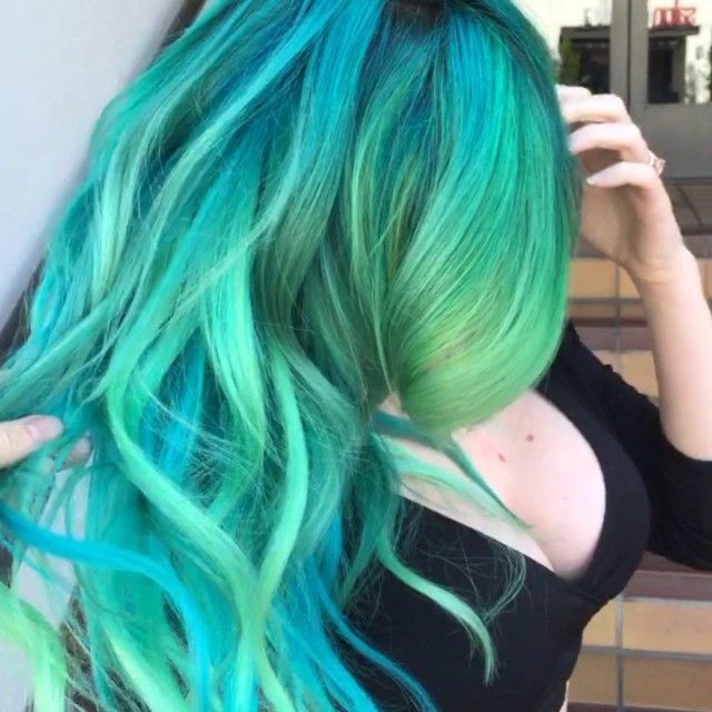 Alien Couture by Guy Tang with SuperMaryFace
