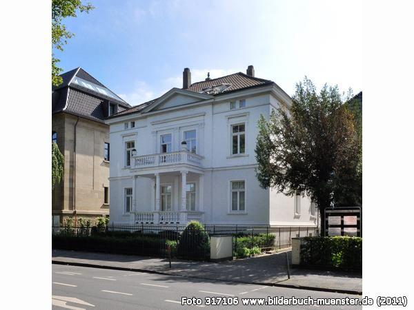 HausausGründerzeit, Friedrichstr. 3, 48145 Münster - Centrum (2011)