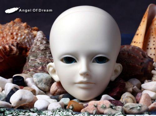 [ wamami ] AOD 1/3 мо глава ангел мечта BJD супер Dollfie ( не включают макияж )