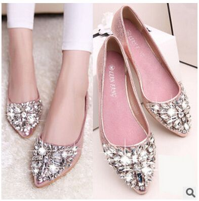 Cheap shoe eyelet, Buy Quality shoe compare directly from China shoes recreation Suppliers: 2016 New Summer Fashion Women Sandals Flip Flops Rhinestone Wedges Women Slides Beautiful Lady Shoes SlidesUSD 14.98/pai