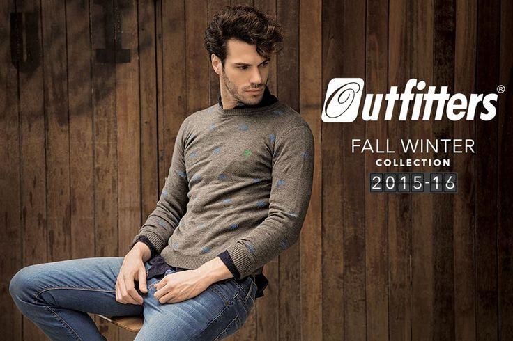 Winter Dresses 2015-16 Outfitter Boys & Girls