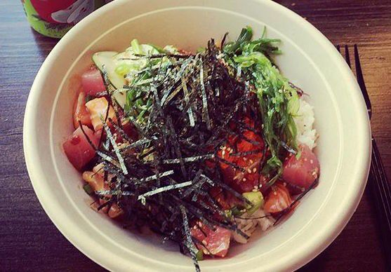 Cleveland is (finally) getting its own poke restaurant