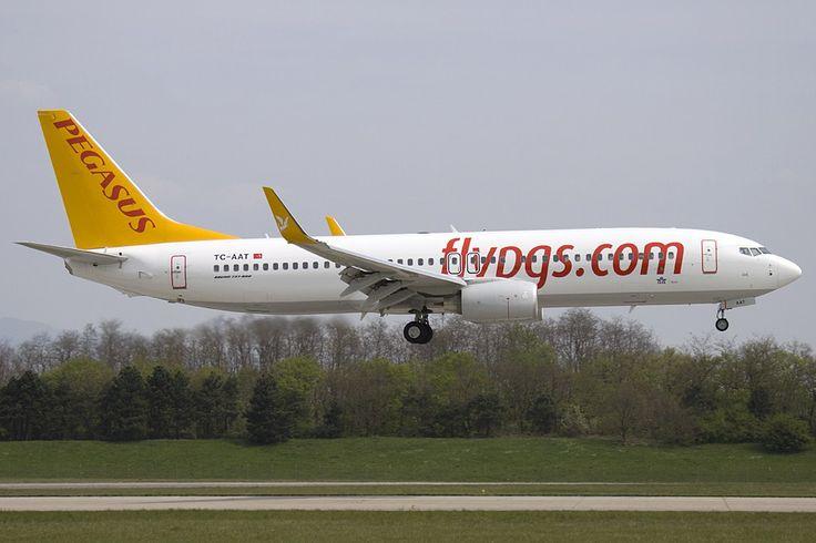Pegasus ve Onur Air Rusya'ya Uçmayacak - http://eborsahaber.com/gundem/pegasus-ve-onur-air-rusyaya-ucmayacak/