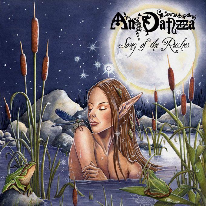 Canción de los Juncos by Marta Sarmiento. Canción de los Juncos' cover, album by Andrés Campuzano (An Danzza). Source: http://martash.tresw.com/?cat=1&paged=3