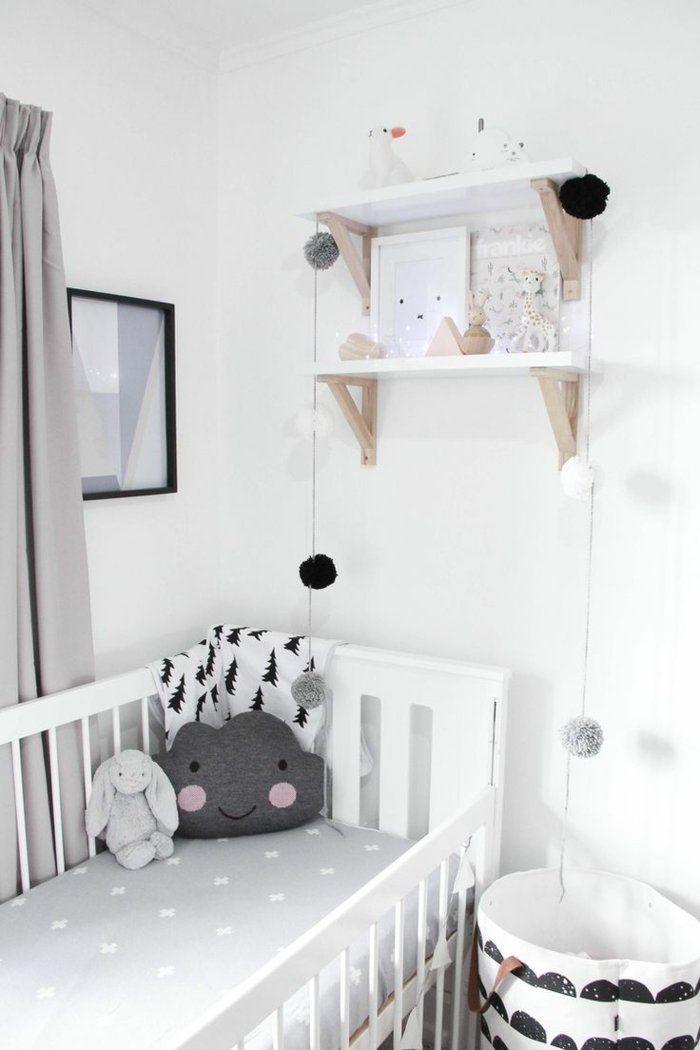 17 best ideas about babybett mit matratze on pinterest | babybett ... - 33 Design Moderne Unisex Kinderbetten Jugendbetten