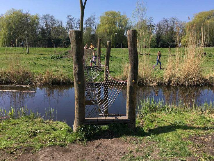 De 21 leukste bloemenpluktuinen, blotevoetenpaden en natuurspeeltuinen van Nederland - Mamaliefde.nl