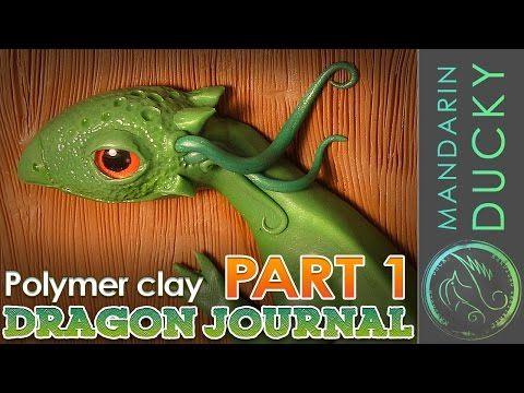 DRAGON JOURNAL TUTORIAL (Part 1)
