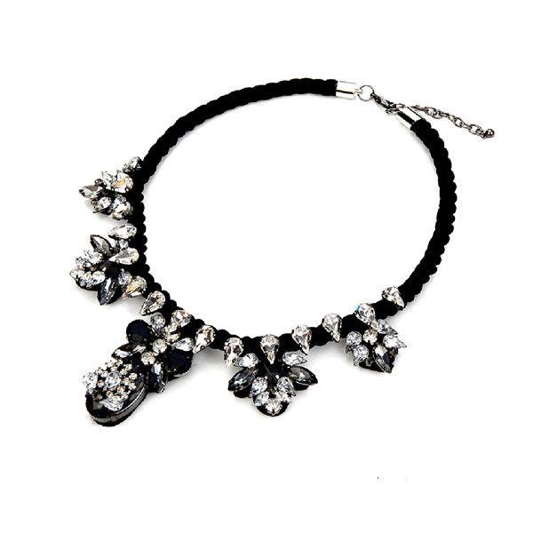 """кольца с цирконием, изысканная бижутерия Luxury style, эксклюзивные украшения для девушек и женщин в интернет-магазине """"Свiт fashion"""""""