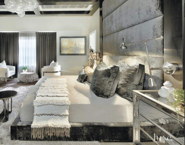 157 best amazing bedrooms images on pinterest bedrooms for Amazing bedroom decor