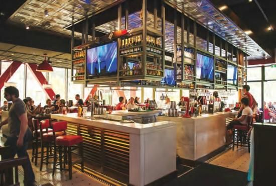 Photo of TGI Fridays Restaurant & Bar