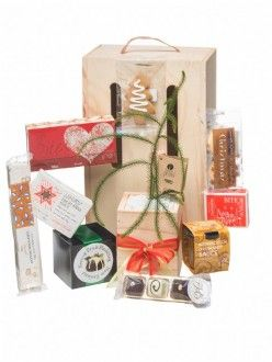 Christmas Gifts - Available from November Supreme Xmas Gift Box