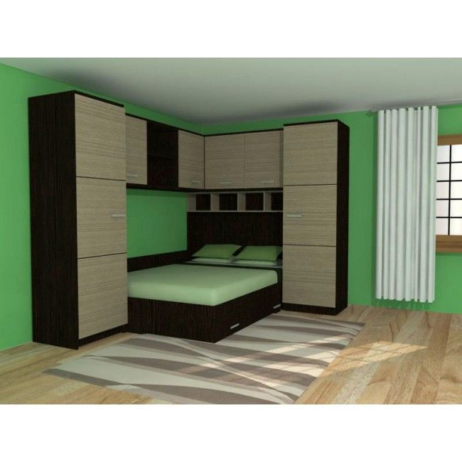 Pin On Mobila Dormitor