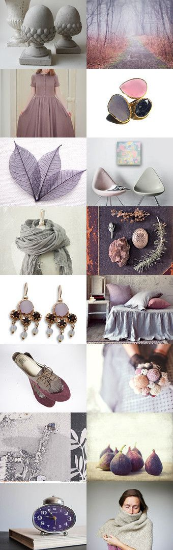 Autumn Day by Slastidolls on Etsy--Pinned with TreasuryPin.com