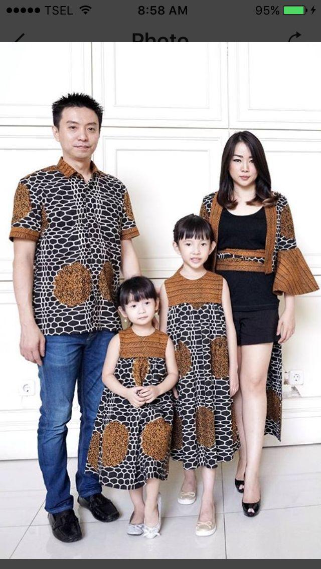 719 best luv batik Indonesia images on Pinterest  Batik dress