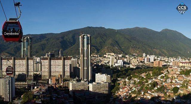 Seguimos celebrando a nuestra Caracas con esta bella panorámica con el Complejo Parque Central como protagonista y por supuesto su guardián imponente en el fondo nuestro Ávila . Fotografía @jlacruzvargas #CCS450_Entre Calles #CCS_EntreCalles #CCS_EntreCalles