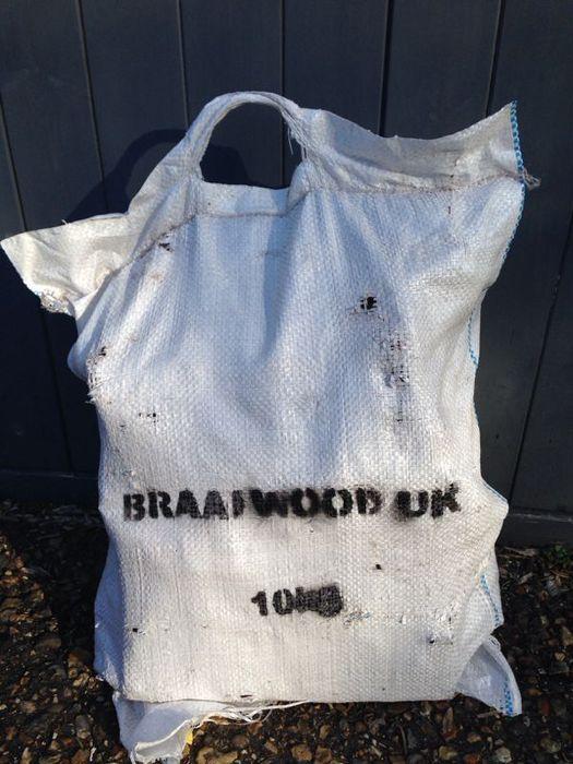 Braaiwood UK: Product Catalogue