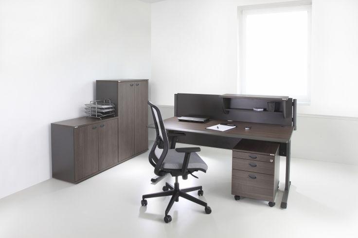 Kancelářský nábytek VASA Classic