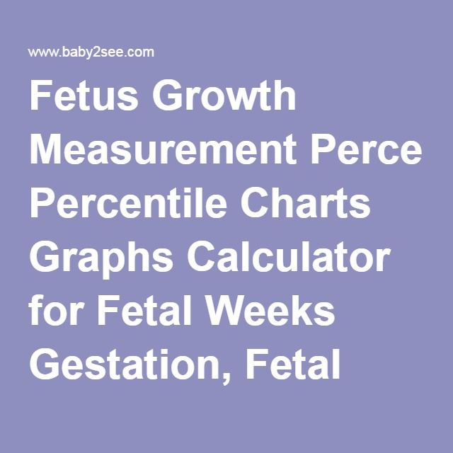 Best  Fetus Growth Chart Ideas On   Pregnancy Growth