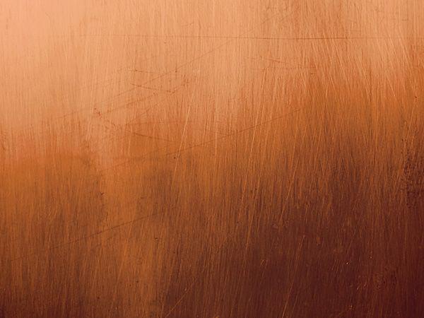 Copper | URBANARA Journal