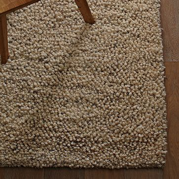Bello Shag Wool Rug