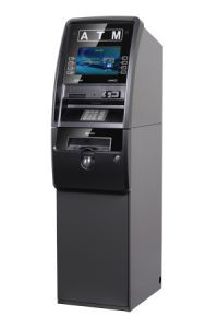 GenMega Onyx ATM - Available Now. Call us at 877-538-2860 for sale pricing.