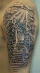 heaven gate tattoo