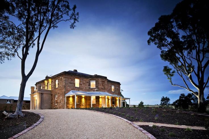 Enjoy Luxury - Kingsford Homestead, Barossa Valley, #SouthAustralia