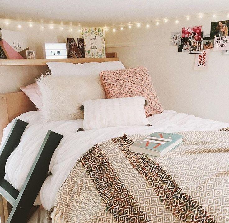 die besten 25 teenager zimmer dekor ideen auf pinterest schlafzimmer f r teenager zimmer f r. Black Bedroom Furniture Sets. Home Design Ideas