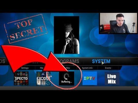 THE KODI BUFFERING SECRET NO ONE WANTS TO TELL YOU!!! - YouTube