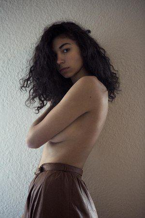 My Booker Management Agency - Thyra Gordon - model and talent portfolios