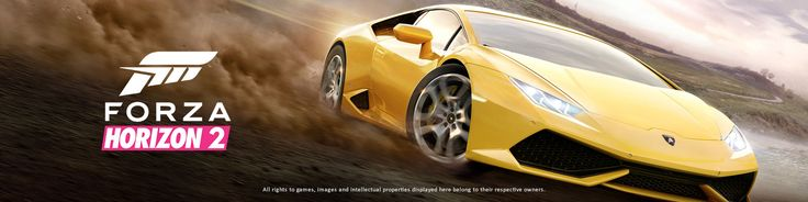 Forza horizon 2 is an open-world racing video game developed for microsoft's xbox 360 and xbox one consoles. It is the sequel to 2012's Forza horizon and part of the Forza motorsport series. Dhruva interactive is proud to have contributed to this game.