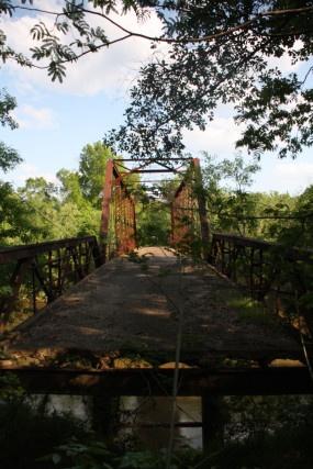 Bridgehunter.com | CR 29 Cahaba River Bridge