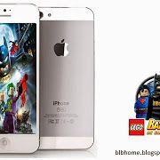 LEGO Batman DC Super Heroes v1.5 For iOS - Free Download