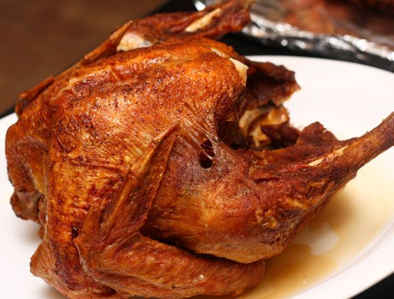 deep fried turkey | Food and Drinks | Pinterest
