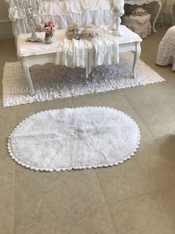 Simply shabby chic rugs 28 images shabby chic rag for Floor decor reno