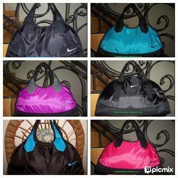 Carteras Candy Bags y Bolsos Nike Bolsos GYM