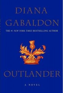 Diana Gabaldon - Outlander is set for the small screen with a 16 episode order from Starz. April 2014?