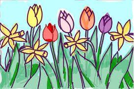 lente tekenen - Google zoeken