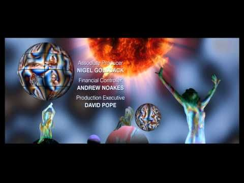 ▶ The World Is Not Enough Opening Title Sequence HD - YouTube