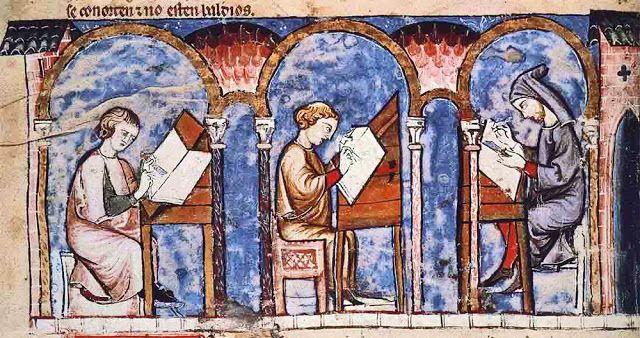 Kunst Van De Middeleeuwen.Kunst In De Middeleeuwen Byzantijnse En Vroegchristelijke