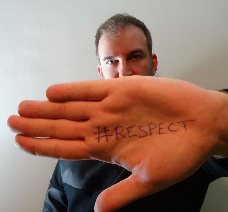 Seksuaalisen itsemääräämisoikeuden, toisen kunnioittamisen ja yhteiskuntarauhan puolesta. #RESPECT  For the sexual self-determination, respect for other people and for the peace of society. #RESPECT